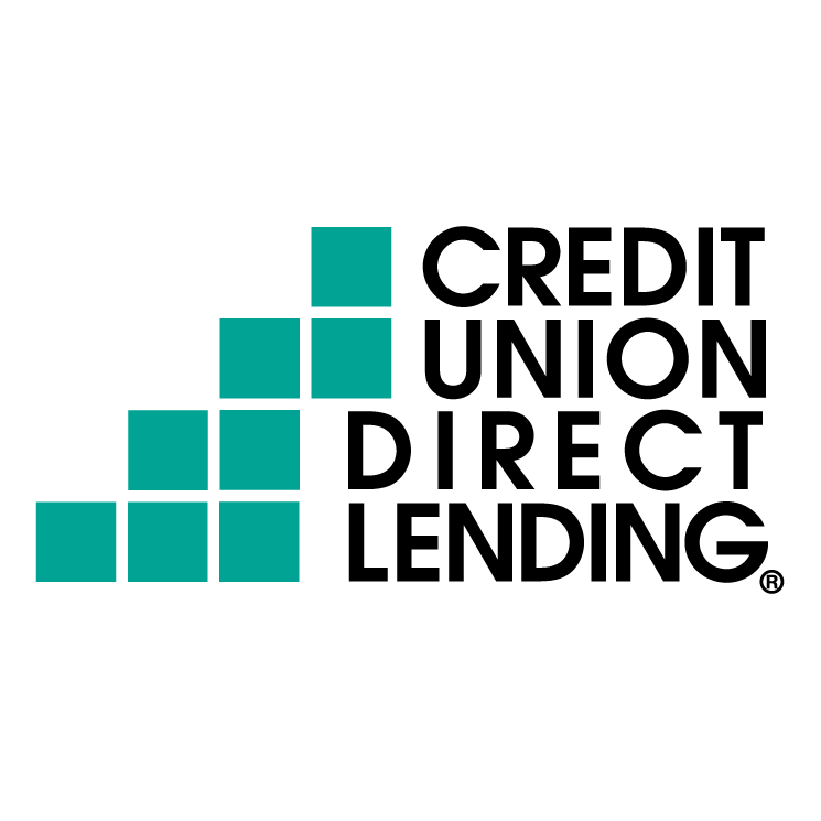 free vector Credit union direct lending