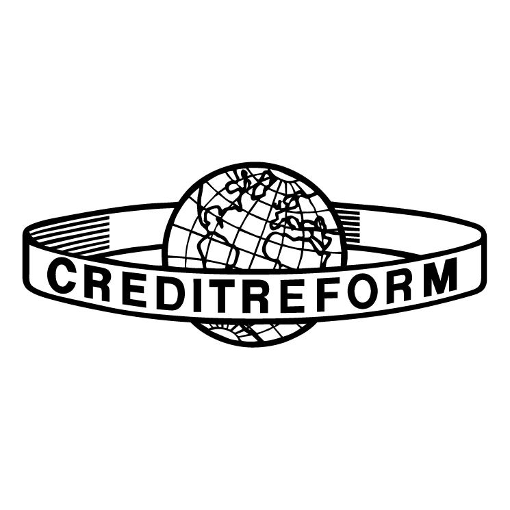 free vector Creditreform 0