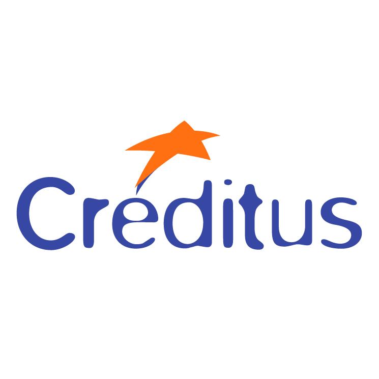 free vector Creditus