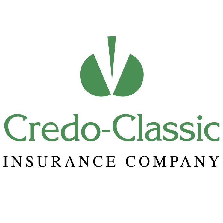 free vector Credo classic