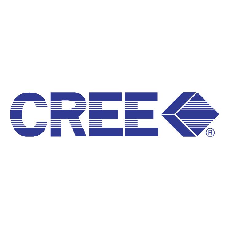free vector Cree 0
