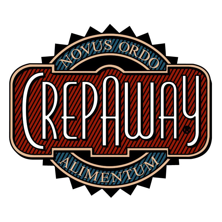free vector Crepaway