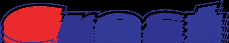 free vector Crest logo