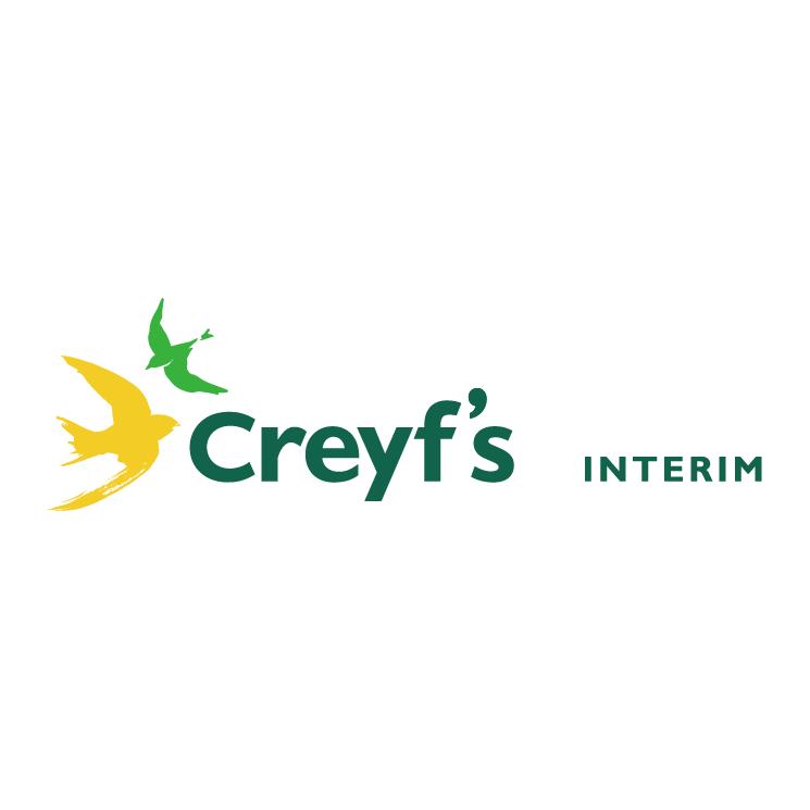 free vector Creyfs interim 0