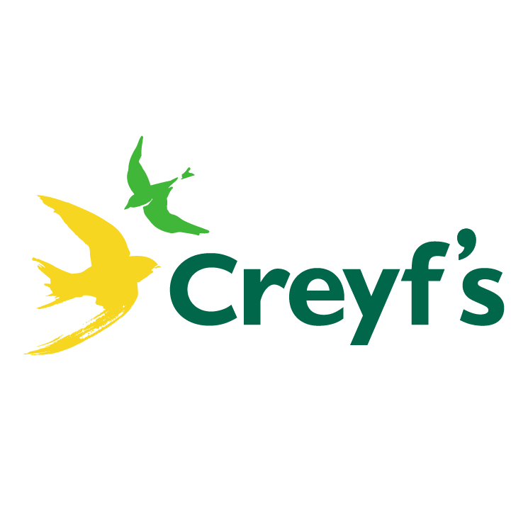 free vector Creyfs