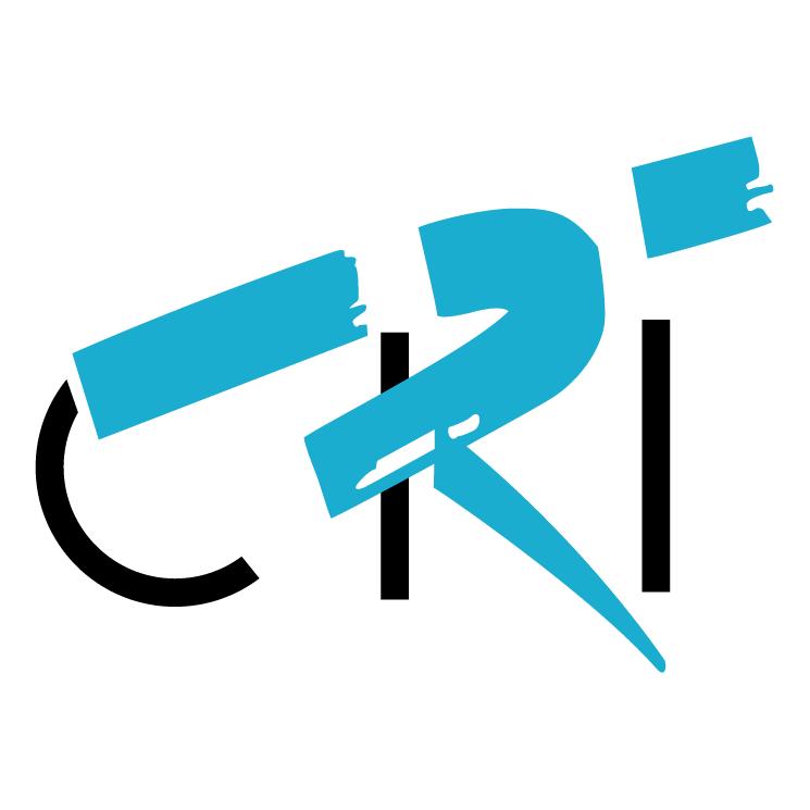 free vector Cri 0