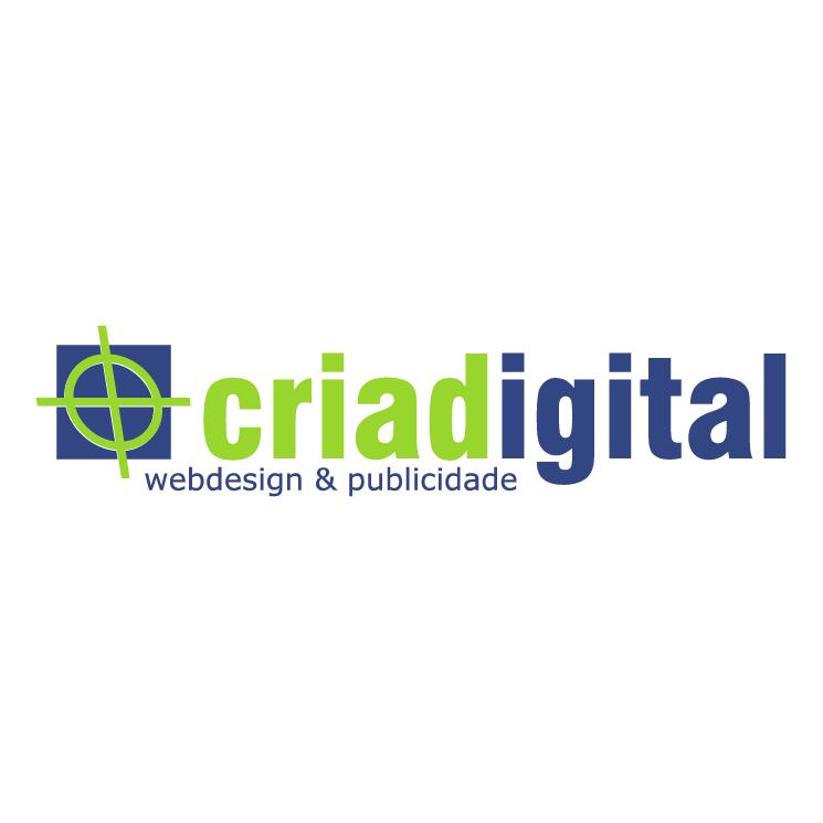free vector Criadigital