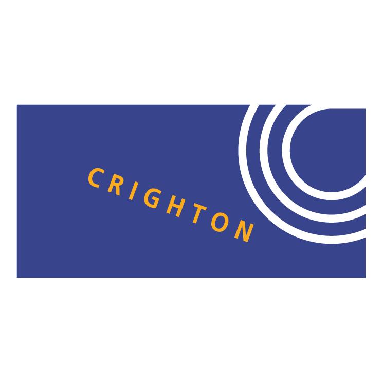 free vector Crighton