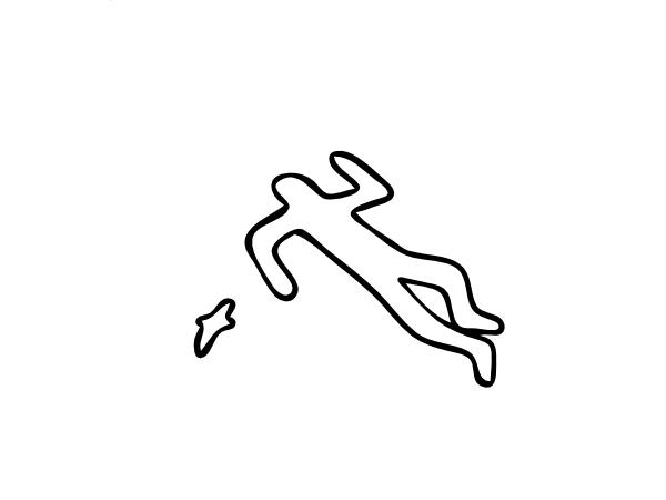 free vector Crime Scene clip art