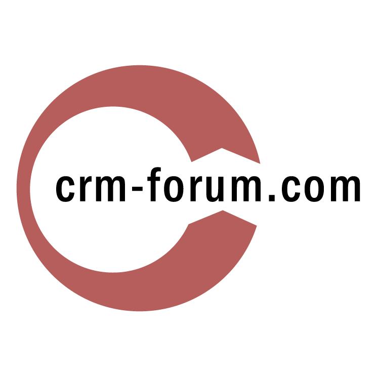 free vector Crm forumcom