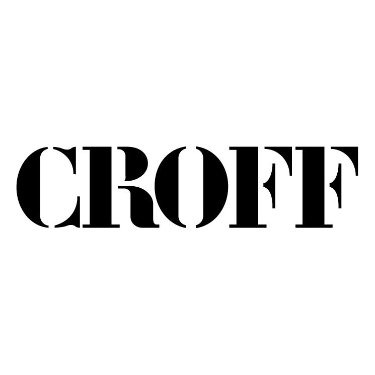 free vector Croff