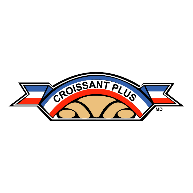 free vector Croissant plus