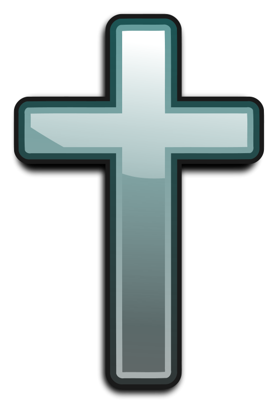 free vector Cross 002
