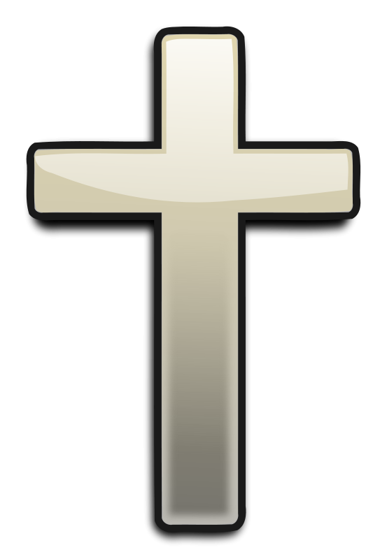 free vector Cross 003