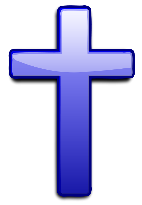 free vector Cross 004