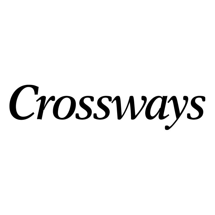 free vector Crossways