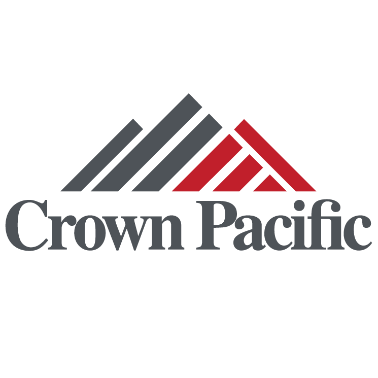 free vector Crown pacific