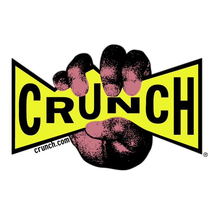 free vector Crunchcom