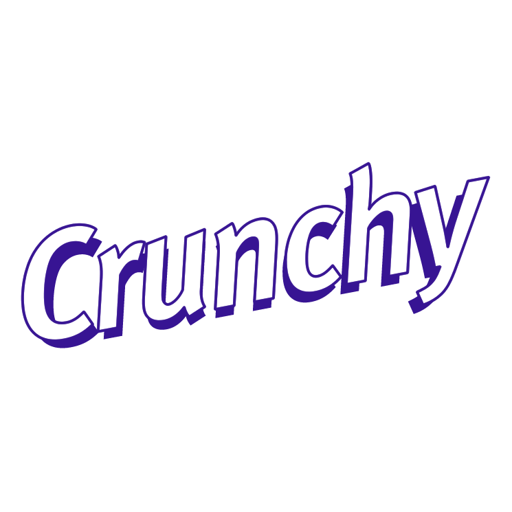free vector Crunchy