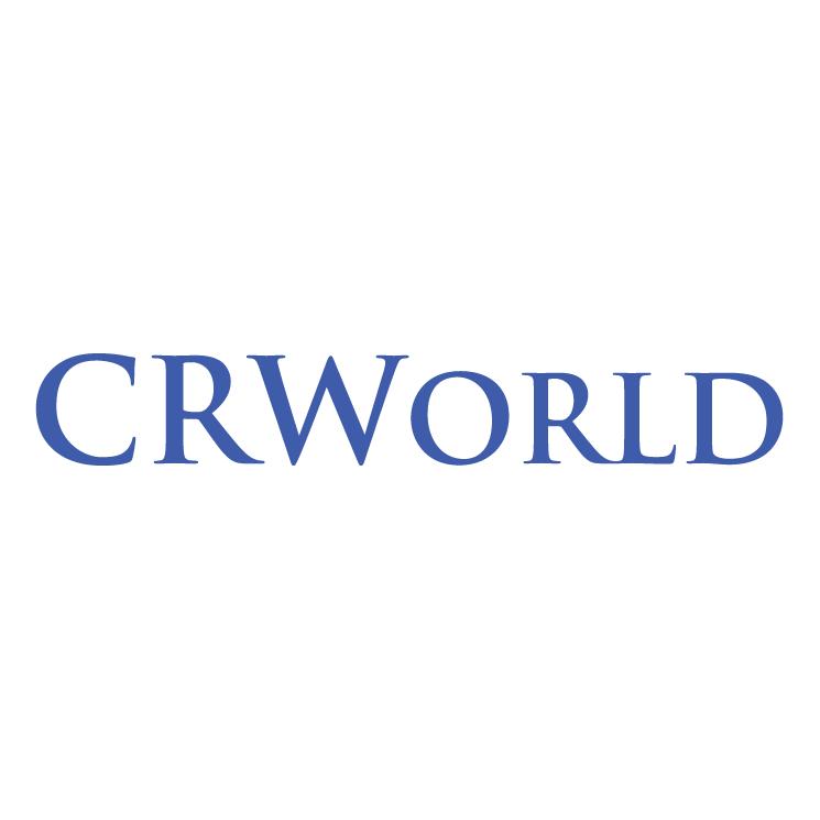 free vector Crworld