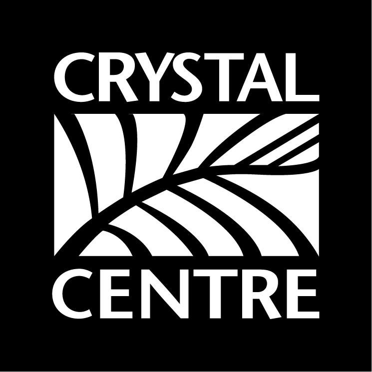 free vector Crystal centre