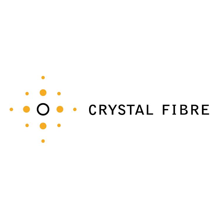 free vector Crystal fibre