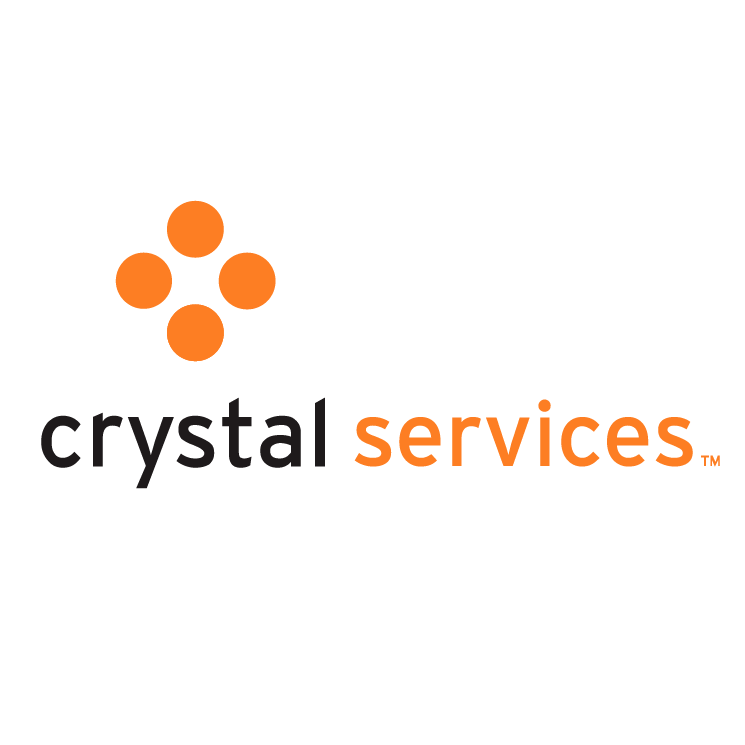 free vector Crystal services