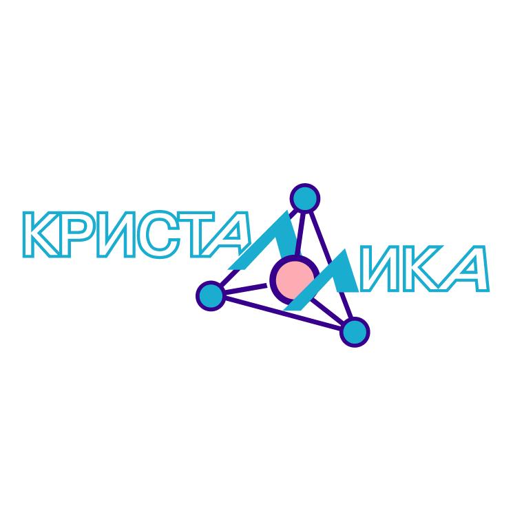 free vector Crystallika