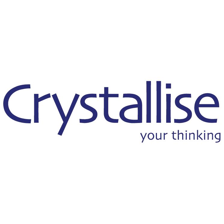 free vector Crystallise