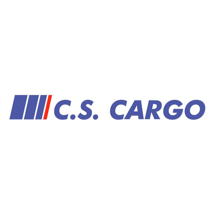 free vector Cs cargo
