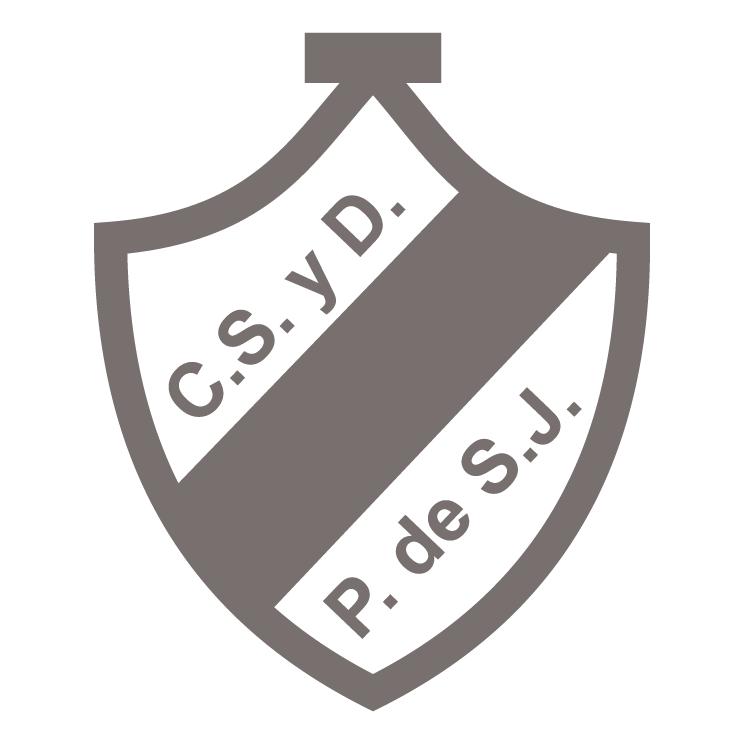 free vector Cs y d platense de san jose