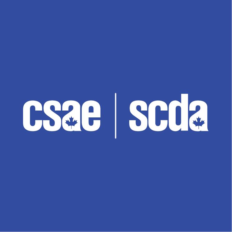 free vector Csae scda