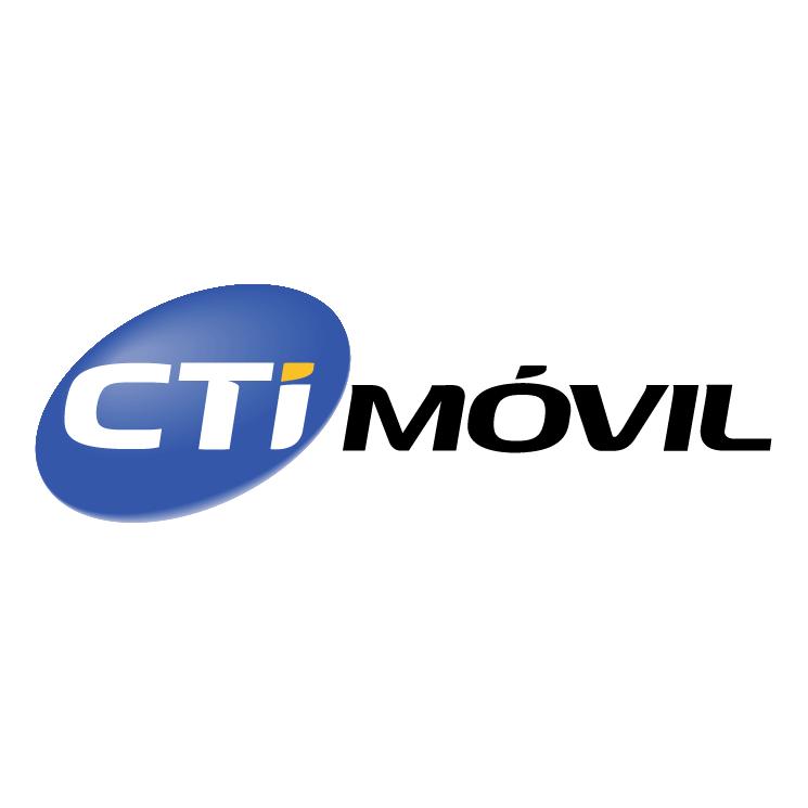 free vector Cti movil 0
