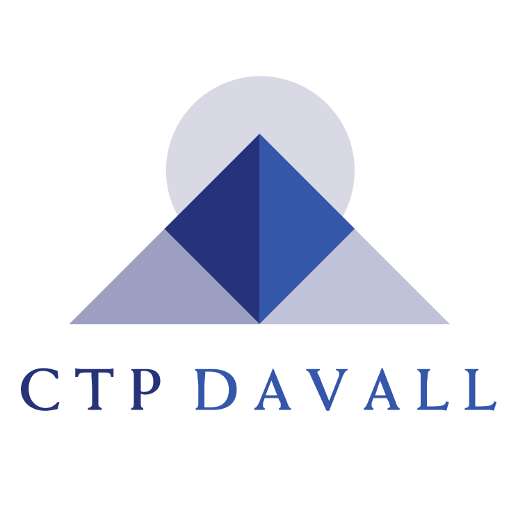 free vector Ctp davall