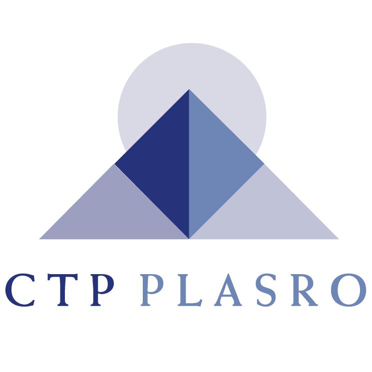 free vector Ctp plasro