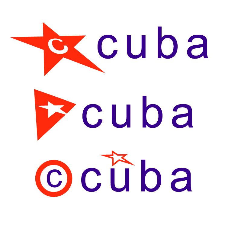 free vector Cuba 1