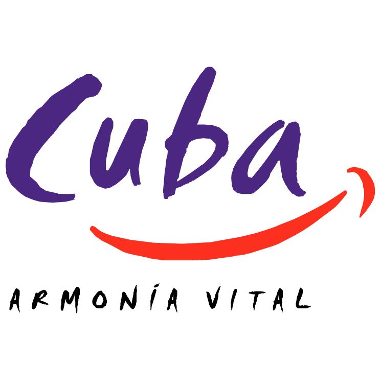 free vector Cuba