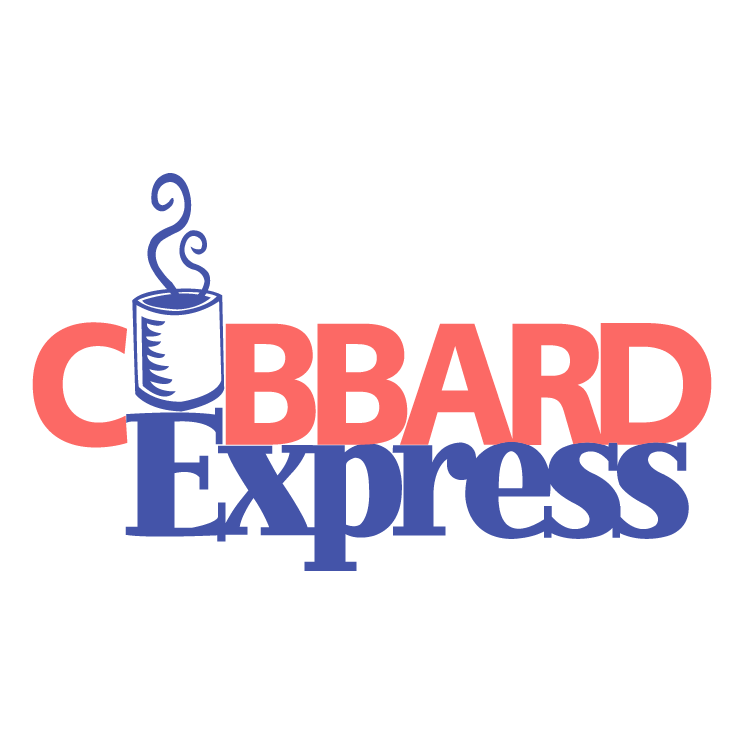 free vector Cubbard express