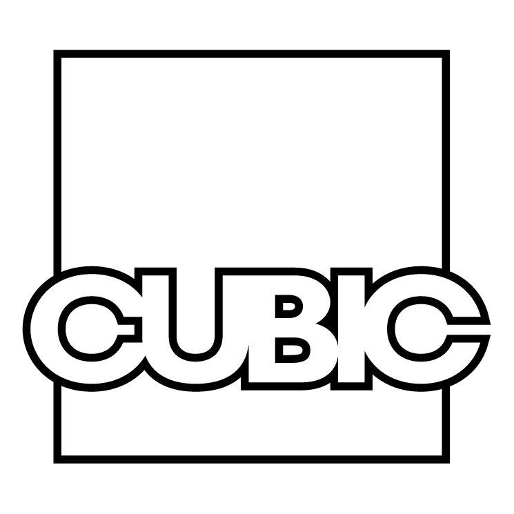 free vector Cubic