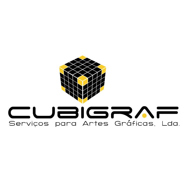 free vector Cubigraf