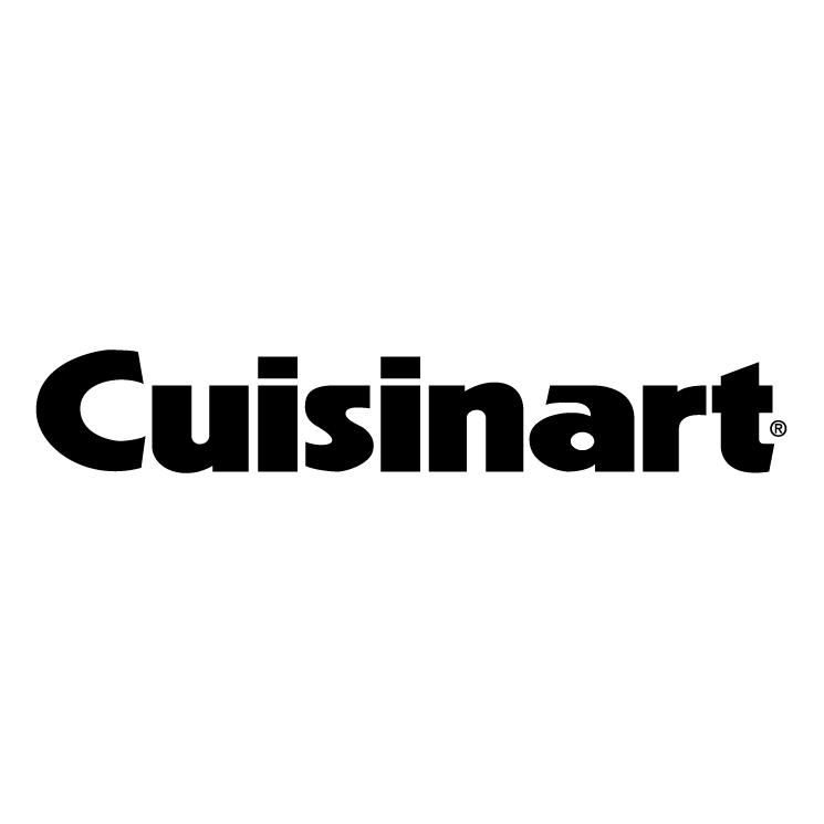 free vector Cuisinart
