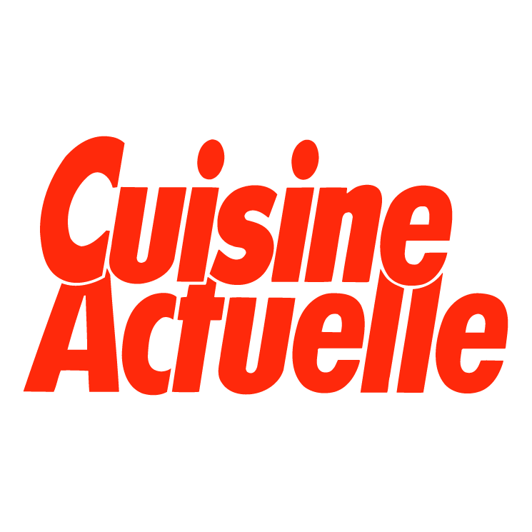 free vector Cuisine actuelle