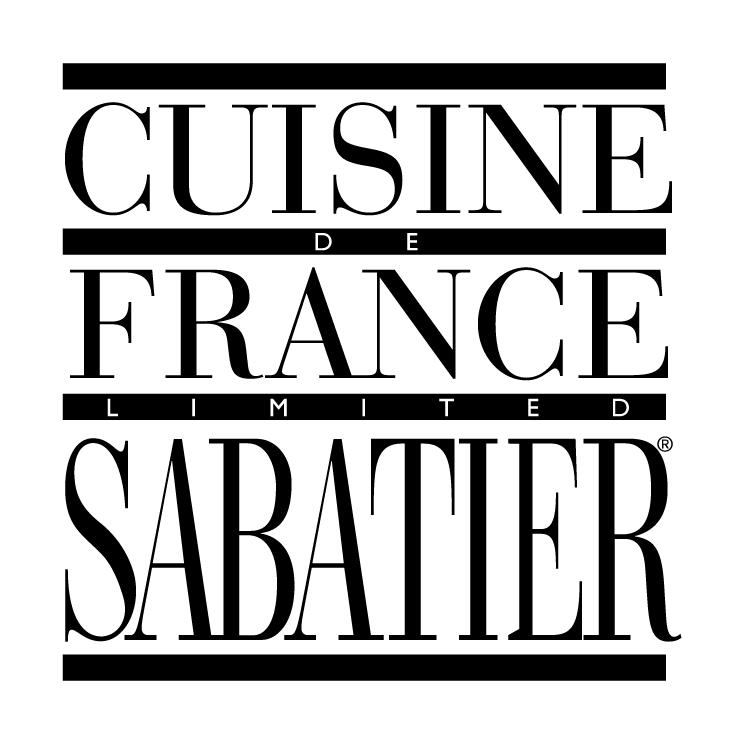 free vector Cuisine france sabatier