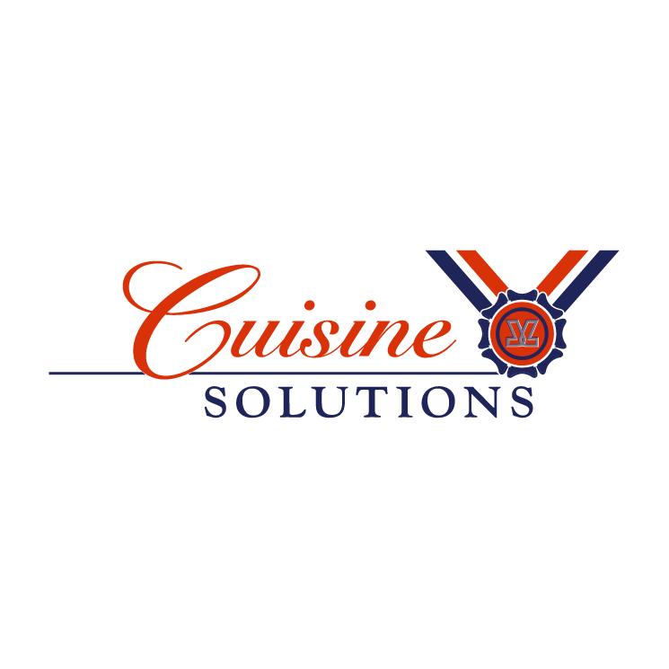 Cuisine solutions logo images for Cuisine logo