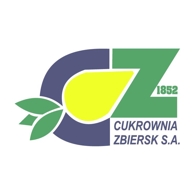 free vector Cukrownia zbiersk