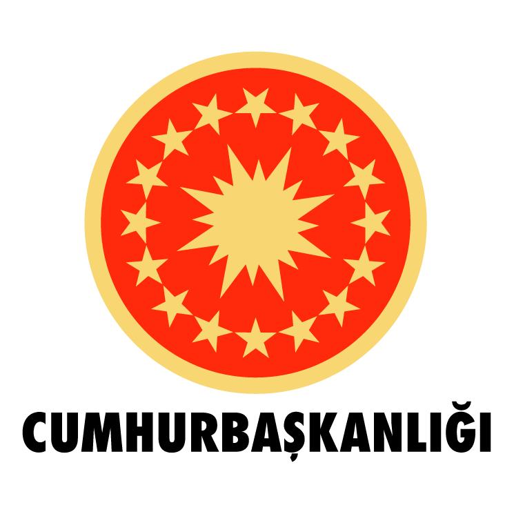 free vector Cumhurbaskanligi forsu