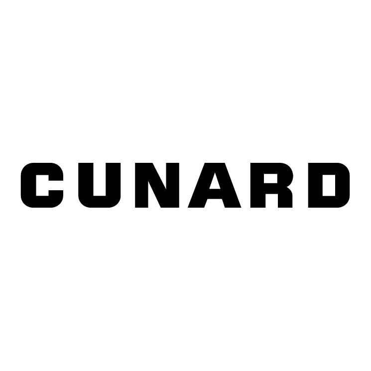 free vector Cunard 0
