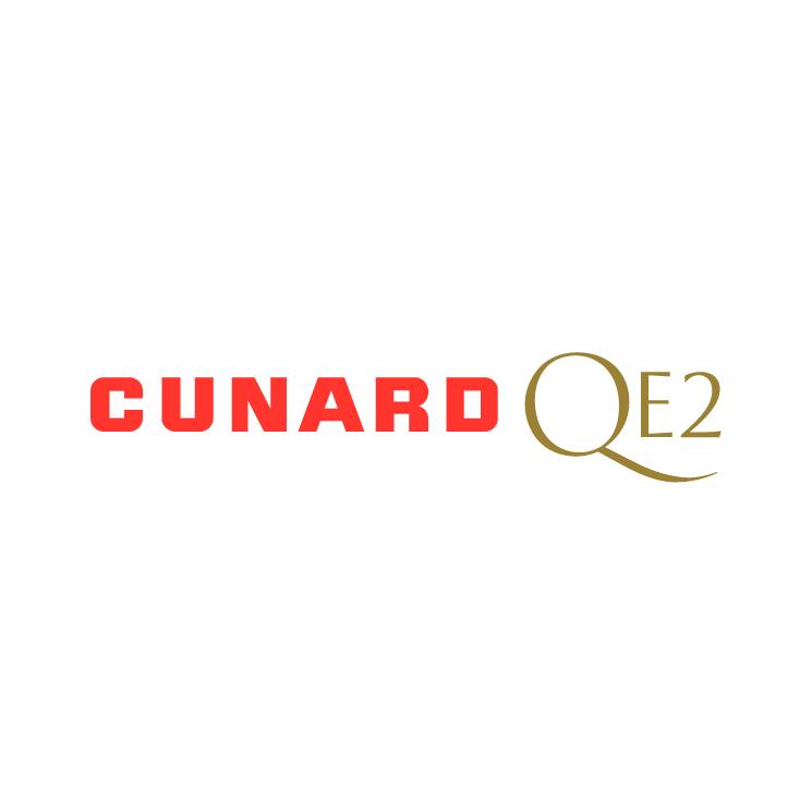free vector Cunard qe2 0