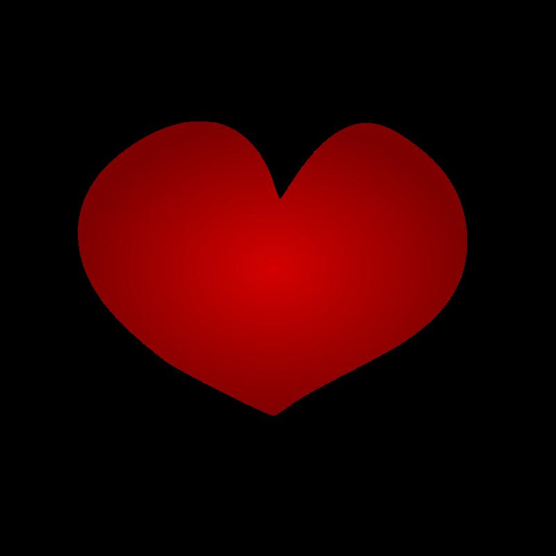 free vector Cuore - Heart