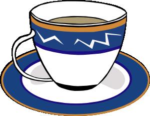 free vector Cup Drink Coffee clip art